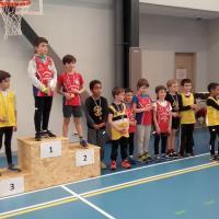 Coupe de l'Indre La Châtre 18/3/2018
