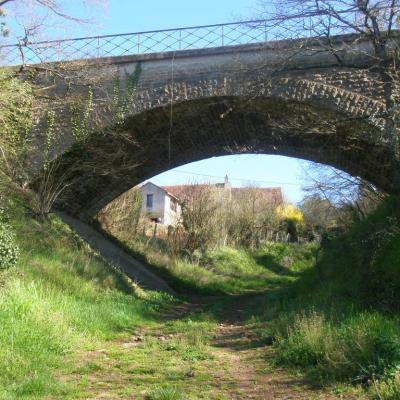 Trail nature de La Châtre