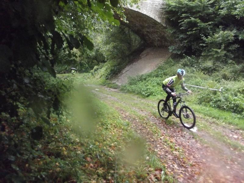 trail  LA CHATRE 019