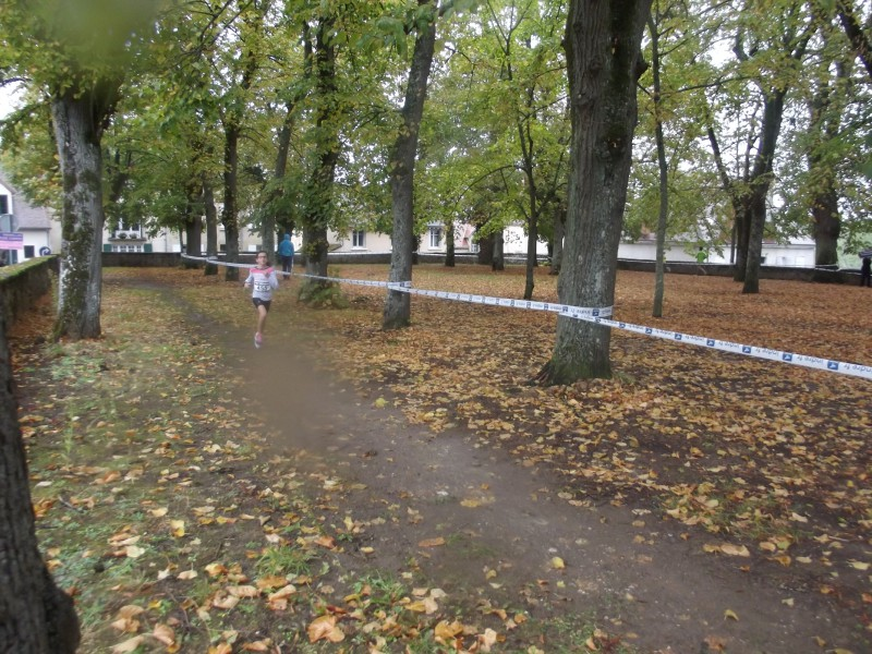 trail  LA CHATRE 092