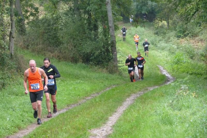 Trail 2017