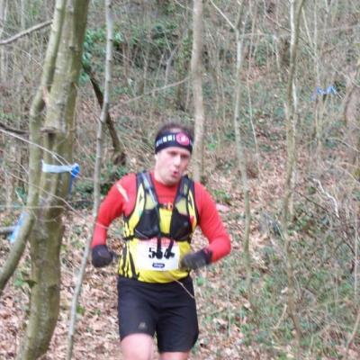 Trail lavault 2017 Jean-Marc