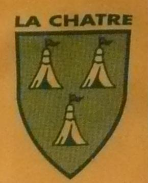 Club d'athlétisme de La Châtre
